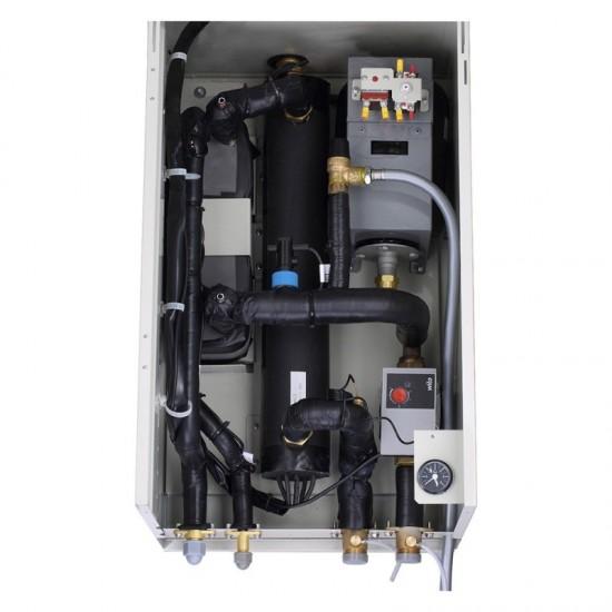 Термопомпа Eco Thermal сплит HTW-V16WD2K
